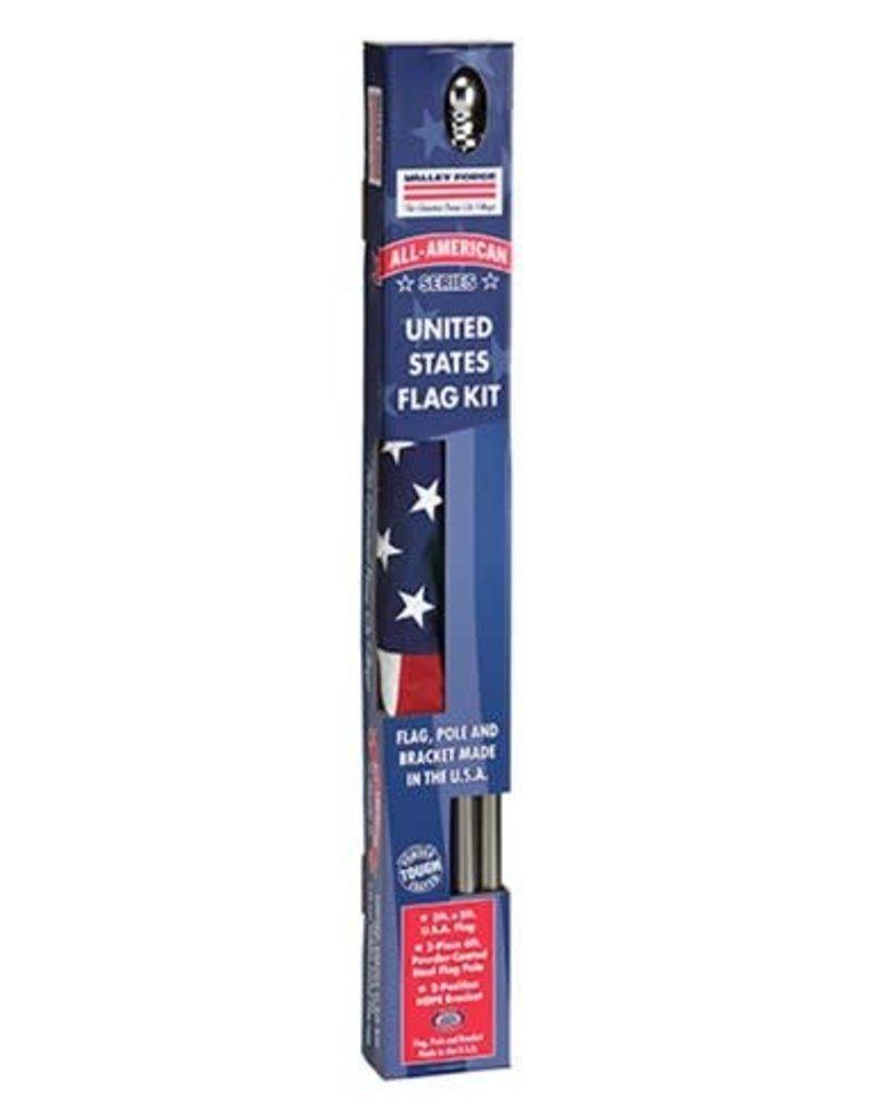 All American US Flag kit
