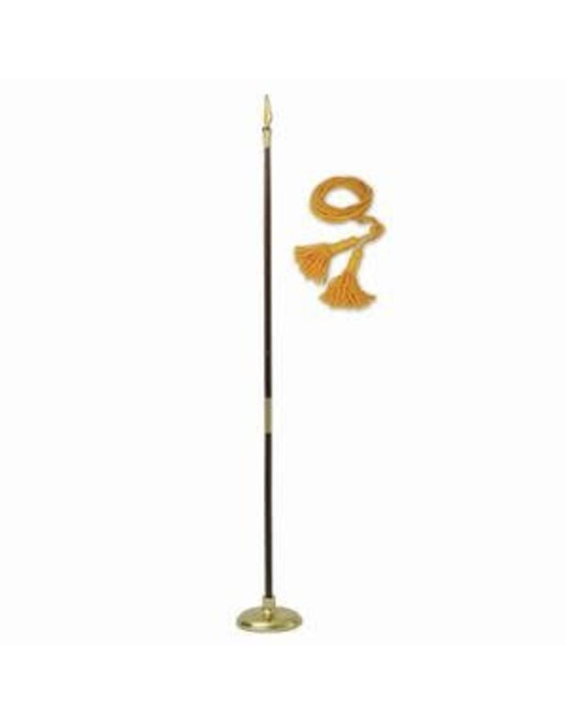 7ft Accessory Set 201/spear topper (No Flag Included)