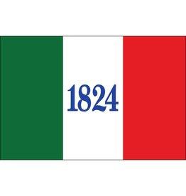 Alamo Historical Nylon Flag