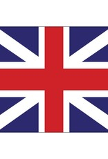 British Union (Union Jack) Historical Nylon Flag