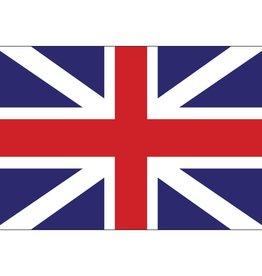 British Union (Union Jack) Historical Nylon Flag