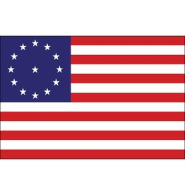 Cowpens Historical Nylon Flag