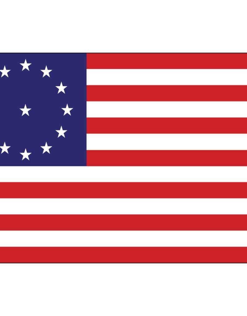 Cowpens Historical Nylon Flag