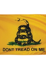 Gadsden Historical Nylon Flag