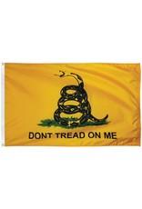 Gadsden Historical Nylon Flag