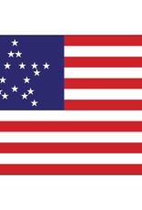 Great Star Historical Nylon Flag