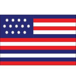 Serapis Historical Historical Nylon Flag
