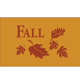 Fall 3x5' Nylon Flag