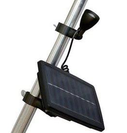 Solar Flagpole Micro Light