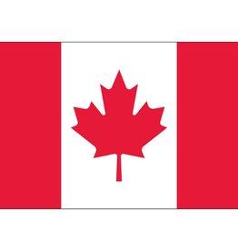 Canada Nylon Flag