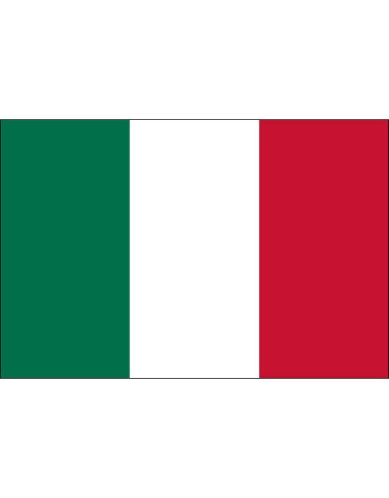 Italy Nylon Flag