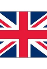 United Kingdom Nylon Flag