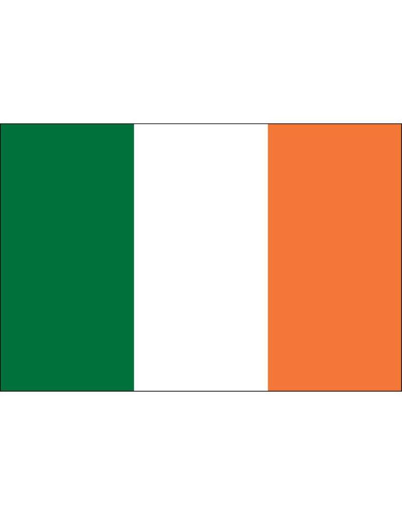 Ireland Nylon Flag