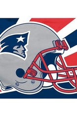 New England Patriots 3x5' Polyester Flag
