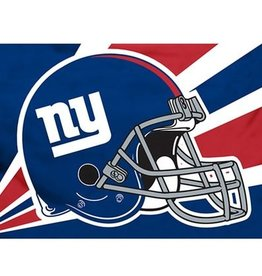 New York Giants 3x5' Polyester Flag