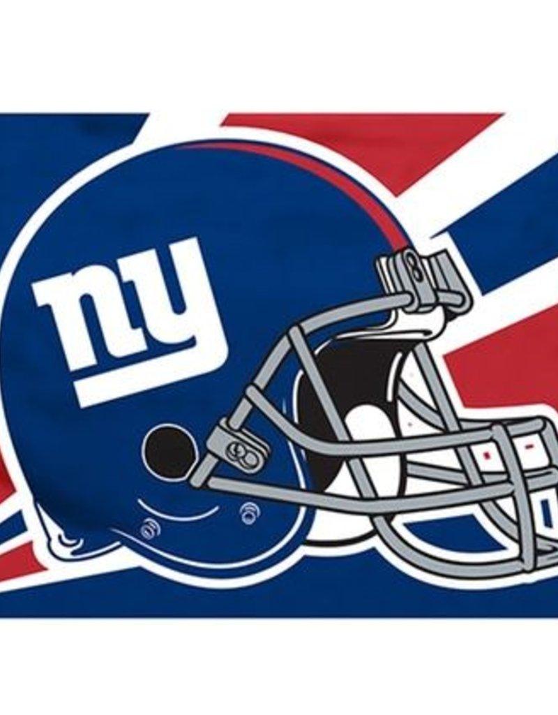 New York Giants 3x5' Polyester Flag
