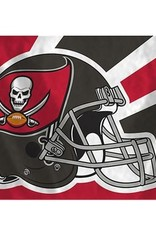 Tampa Bay Buccaneers 3x5' Polyester Flag