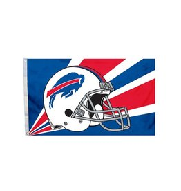 Buffalo Bills 3x5' Polyester Flag