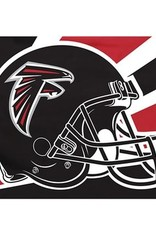 Atlanta Falcons 3x5' Polyester Flag
