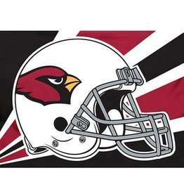 Arizona Cardinals 3x5' Polyester Flag