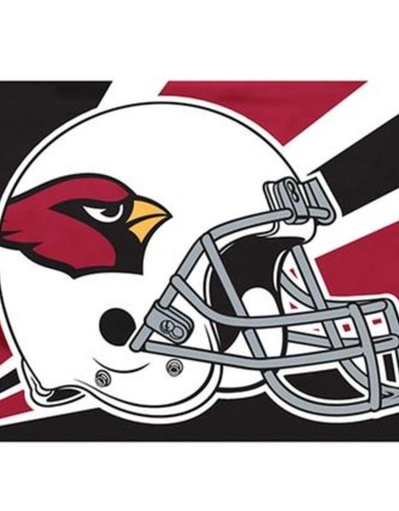 Arizona Cardinals 3x5' Polyester Flag