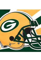 Greenbay Packers 3x5' Polyester Flag