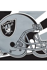 Oakland Raiders 3x5' Polyester Flag