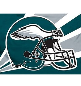 Philadelphia Eagles 3x5' Polyester Flag