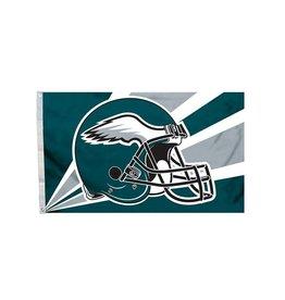 Philadelphia Eagles 3x5' Polyester Flag