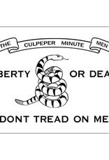 Culpepper Historical Nylon Flag 3x5'