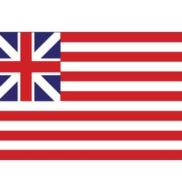 Grand Union Historical Nylon Flag 3x5'