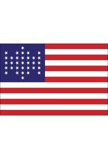Union Civil War Historical Nylon Flag 3x5'