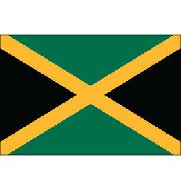 Jamaica Nylon Flag