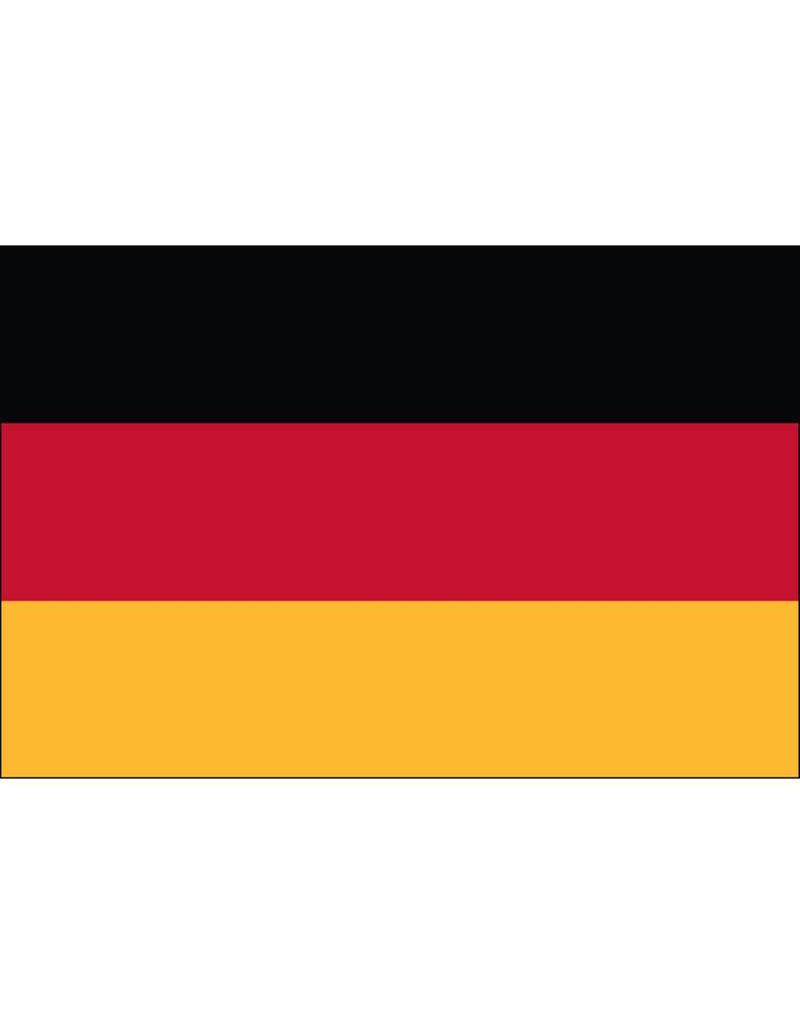 Germany Nylon Flag