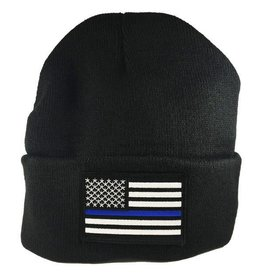 Thin Blue Line USA Thin Blue Line Watch Cap