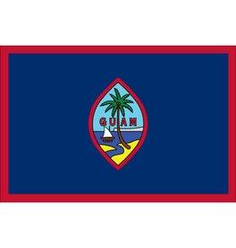 Guam Nylon Flag