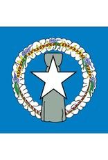 Northern Marianas Nylon Flag