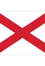 Alabama Nylon Flag