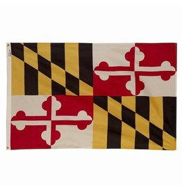 Maryland Nylon Flag
