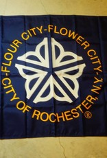 City of Rochester Nylon Flag