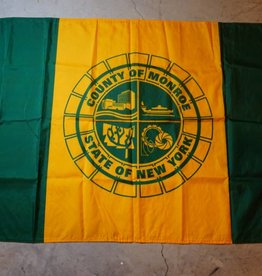 Monroe County Nylon Flag