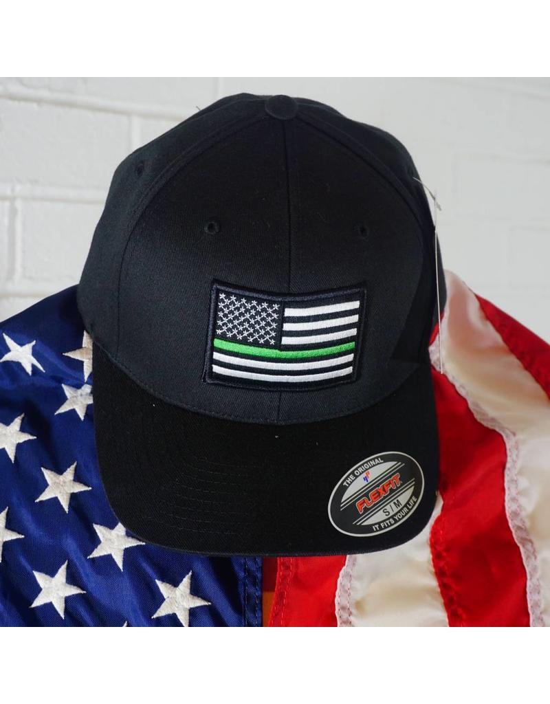 4ae5102593e6e Flexfit American Flag Hat - Best Picture Of Flag Imagesco.Org