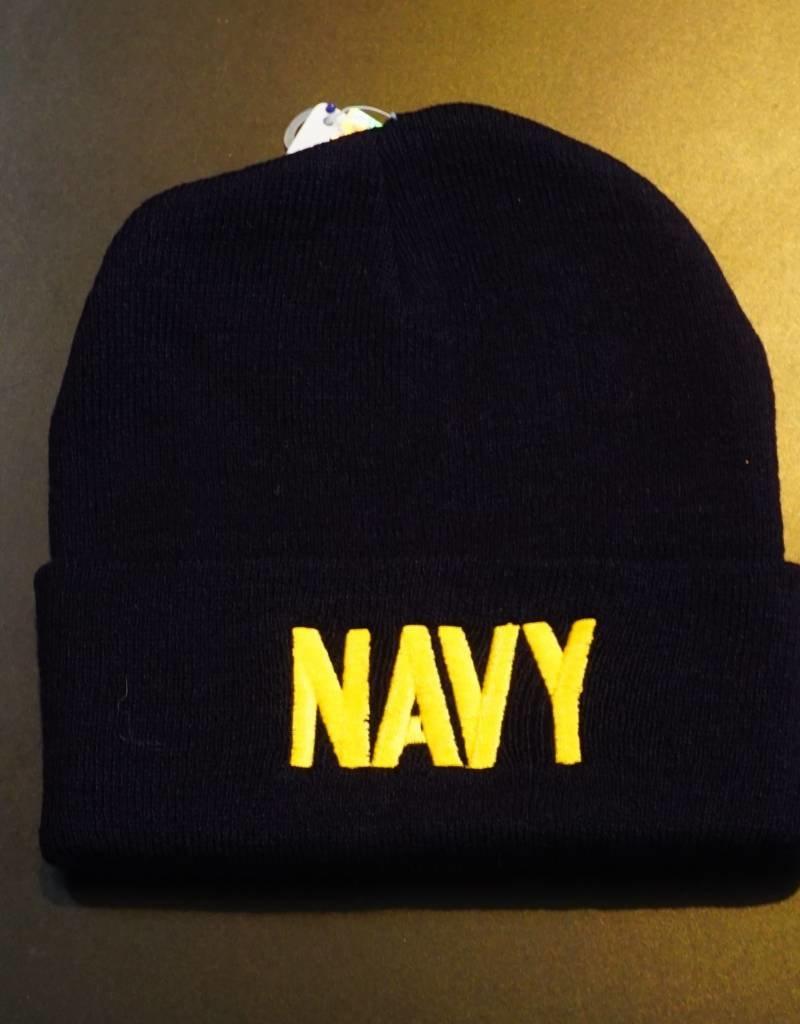 Navy Watch Cap