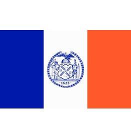 New York City Nylon Flag