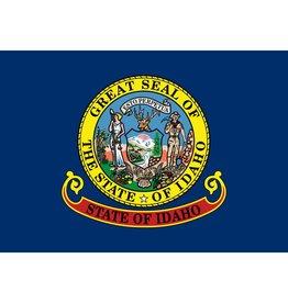 Idaho Nylon Flag