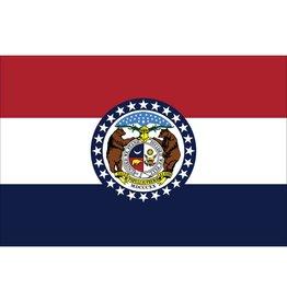 Missouri Nylon Flag