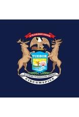 Michigan Nylon Flag