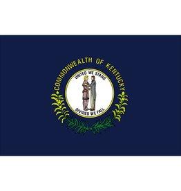 Kentucky Nylon Flag