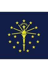 Indiana Nylon Flag