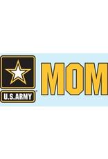 Army Mom Decal
